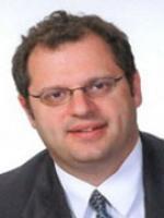 Rodney Dieser, Ph.D.