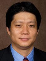 董二为/Erwei Dong, Ph.D.