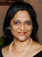 Subaluxmi (Maliga) Naidoo, Ph.D.