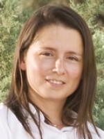 Galit Nimrod, Ph.D.