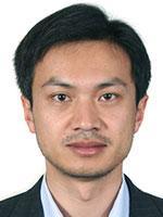 魏翔/Dr. Xiang Wei
