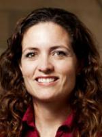 Dawn Trussell, Ph.D.
